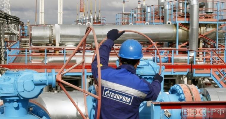 Сумма претензий к Нафтогазу превышает иск Киева к Москве - Газпром