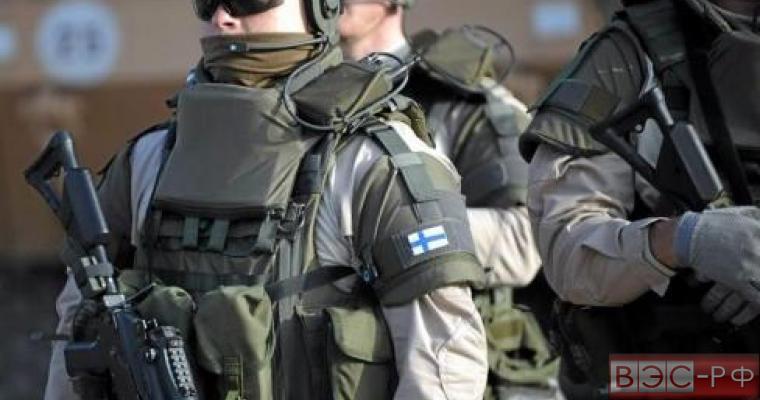 СМИ: Минобороны Финляндии выдало резервистам инструкции на случай нападения РФ