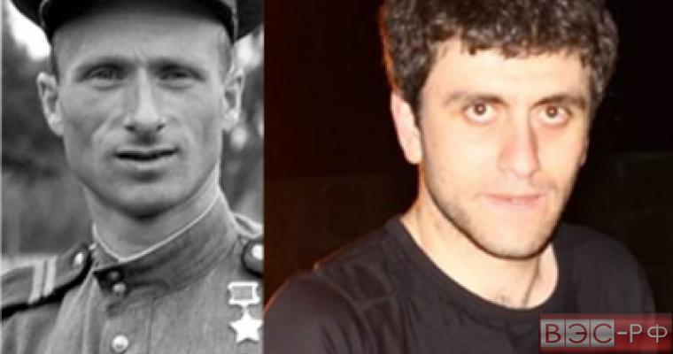 Внук Мелитона Кантарии, водрузившего Знамя Победы над Рейхстагом, уверен, что дед был бы против георгиевской ленточки как символа оккупации Грузии Россией