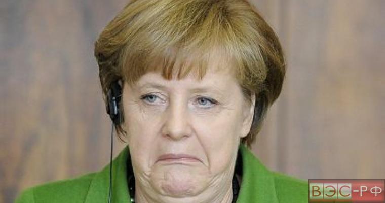 Российская оппозиция: встречи с Меркель не будет
