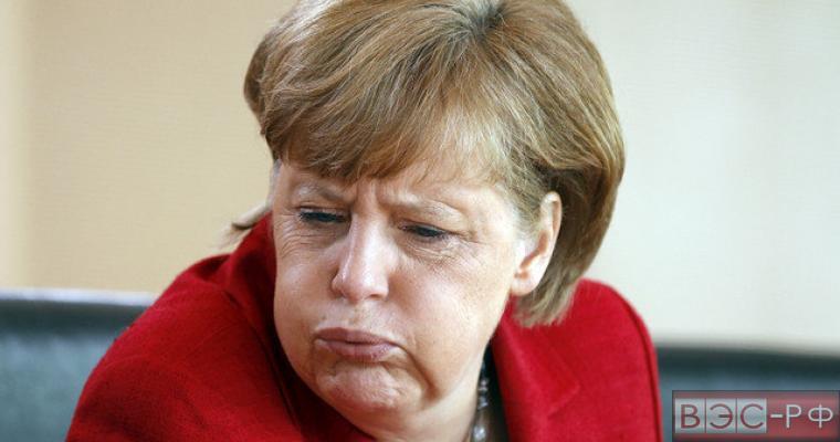 Оппозиция России ждет встречи с Ангелой Меркель