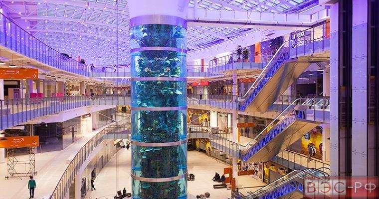 Торгово-развлекательный центр Авиа Парк