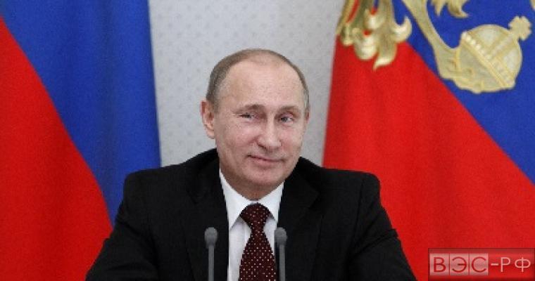 Путин внес предложение о сотрудничестве в монетарной политике стран ЕАЭС