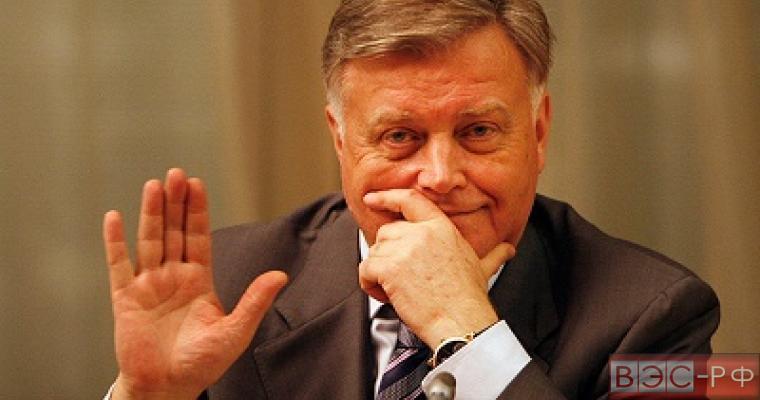 Глава РЖД Владимир Якунин раскрыл размер своей зарплаты