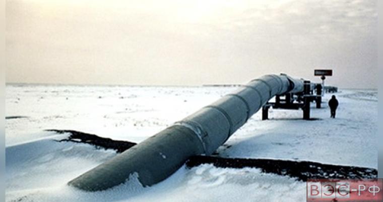 Запад пойдет на все, чтобы добывать нефть на шельфе в Арктике
