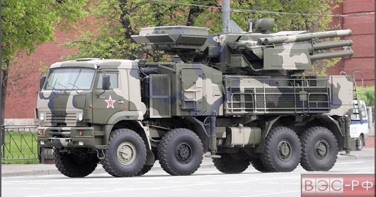 Русские имеют непревзойденное оружие, - Daily Telegraph