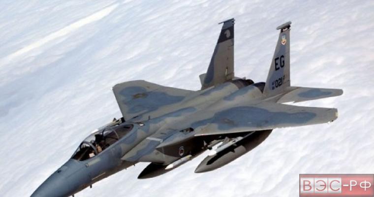 Начальник штаба ВВС США: Через пять лет Россия и Китай превзойдут нас в небе