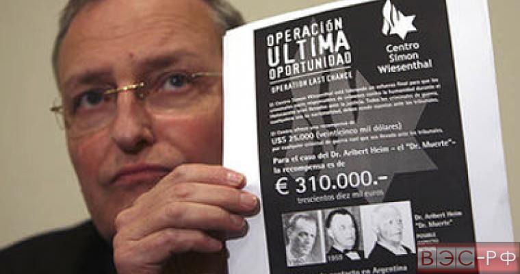 Эфраим Зурофф выступает с активной критикой стран Балтии