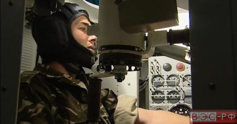 Новейшие военные тренажеры смогут освоить гости форума «Армия-2015»
