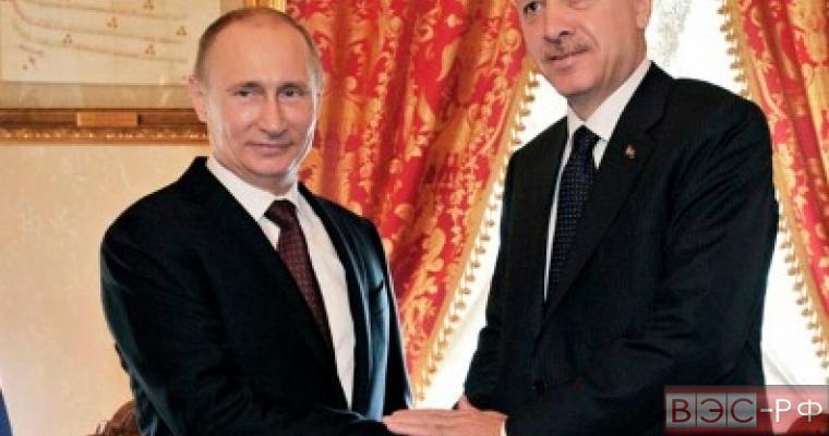 «Турецкий поток» заставит ЕС считаться с Россией и Турцией