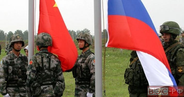 Россия проведет совместные учения с Белоруссией, Индией и Китаем