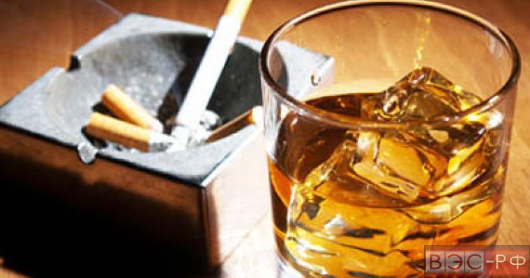 """Госдума назвала идею возврата рекламы табака и алкоголя попыткой """"подставить"""" Путина"""