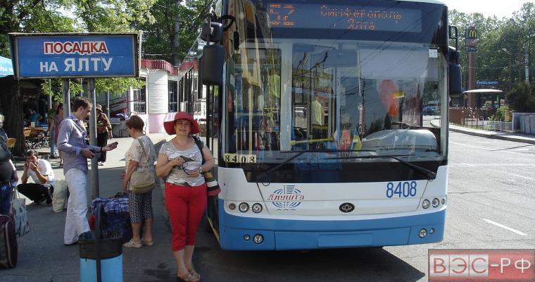 В России не будет туристического сбора