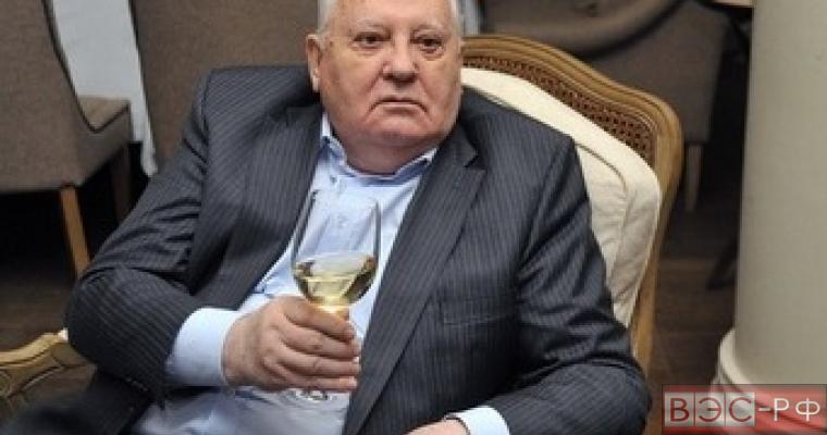 Горбачев выбрал неверные методы борьбы с алкоголизацией СССР