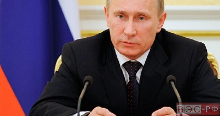 Путин разрешил работникам ОПК альтернативу военному призыву