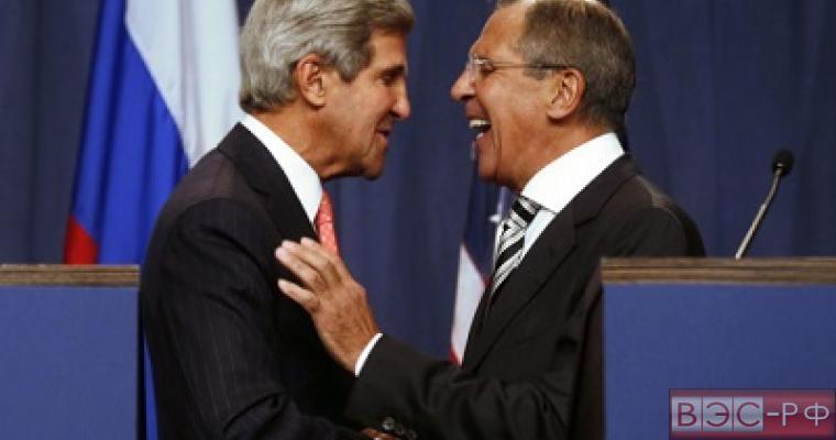 Санкции России нипочём