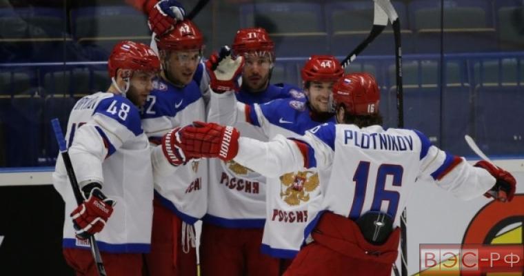 ЧМ по хоккею: сборной России пора вернуть долги американцам