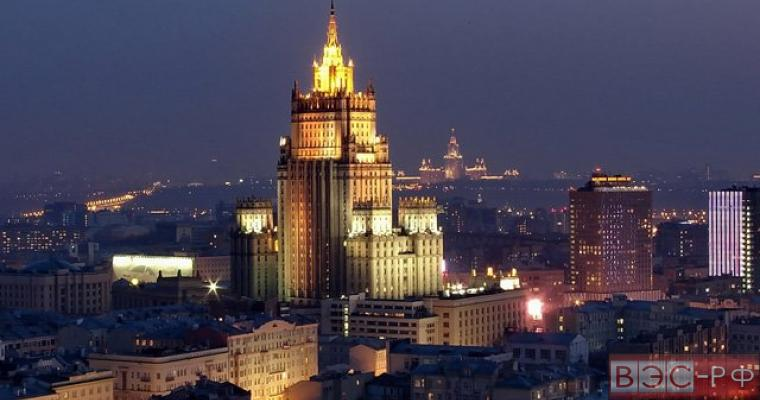МИД РФ: США могут подтолкнуть Россию к наращиванию ядерного арсенала