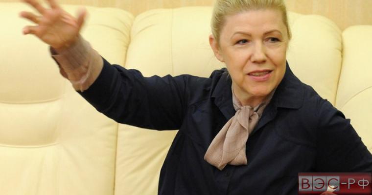 Мизулина выступила против возвращения уголовной ответственности за многоженство