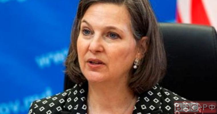 Рябков заявил Нуланд о неудовлетворенности отношениями РФ и США