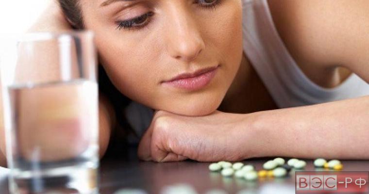 Лекарства для медикаментозного аборта