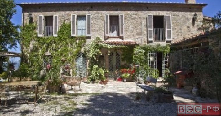 Купить домик в Италии за 1 евро