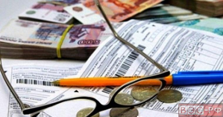 Тарифы на услуги ЖКХ с 1 июля повысят на 10%