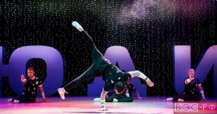Танцоры из Томска прилетели в Лондон