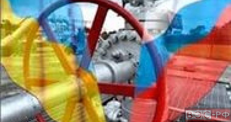 """""""Газпром"""" получил предоплату от Украины"""