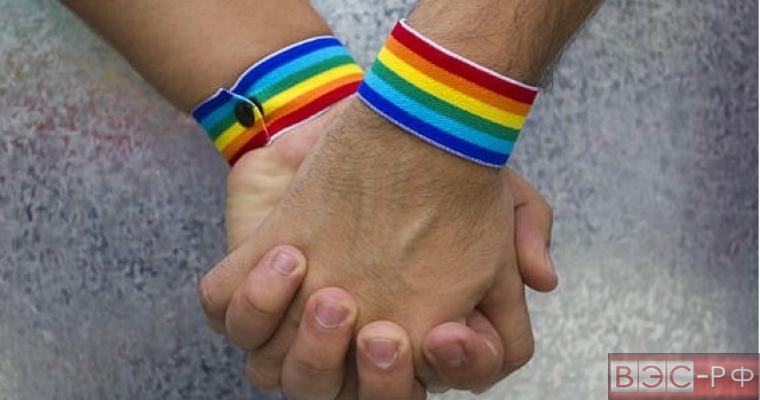 Власти Москвы запретили гей-парад