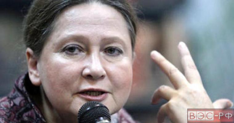 Тамара Глоба: Украина распадется на пять частей