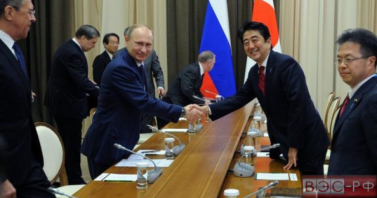 Россия_Япония