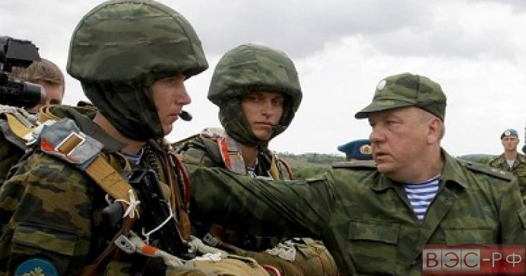 Риски вступления РФ в войну сильно возросли