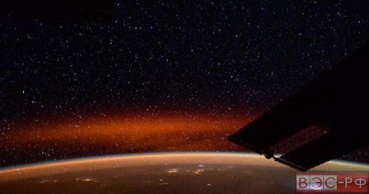 Земля глазами астронавта: самое красивое видео нашей планеты