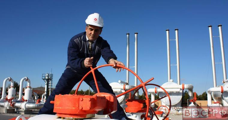 Иран рассмотрит возможность экспорта своего газа по Турецкому потоку