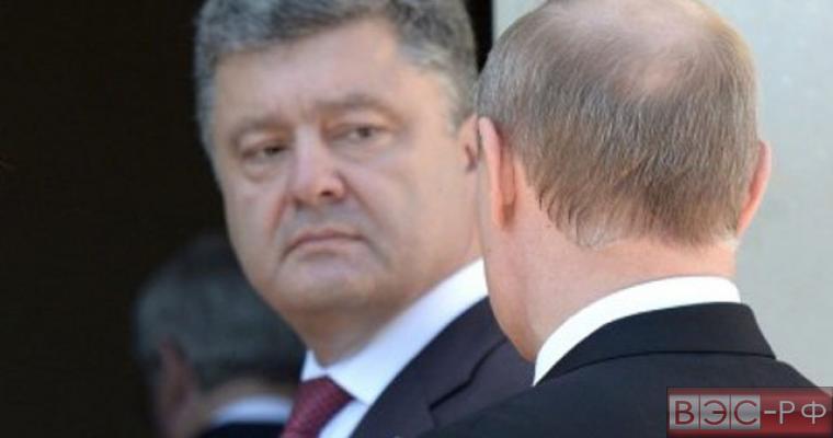 Война против России уже идет полным ходом