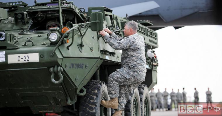 Литовская армия готовит «аннексию Калининграда», - сообщаютхакеры