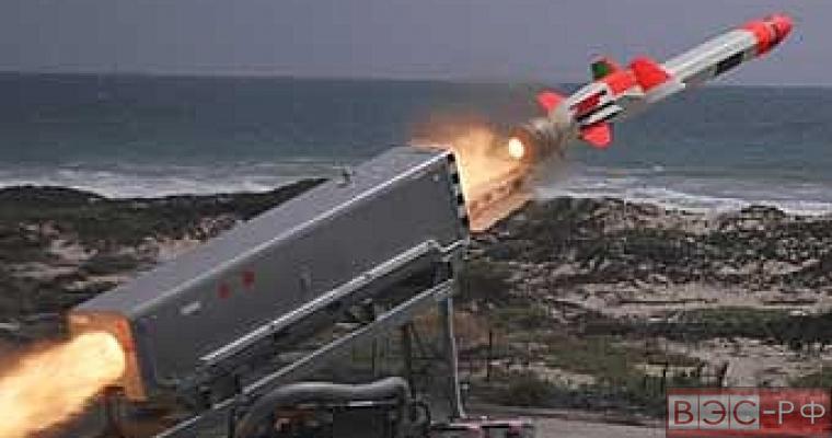 Ракета средней дальности