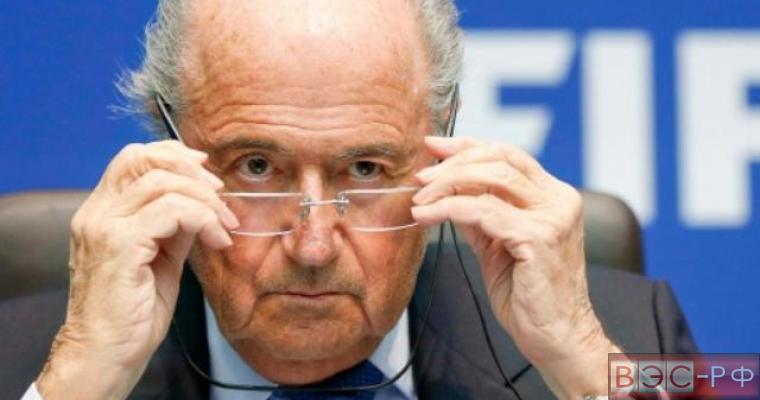 Российский бизнес удручает скандал с FIFA, - FT