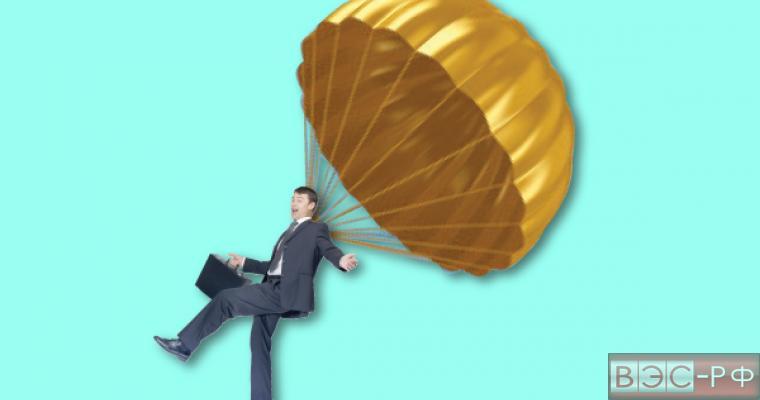 «Золотые парашюты» депутатам предлагают отменить в ЛДПР