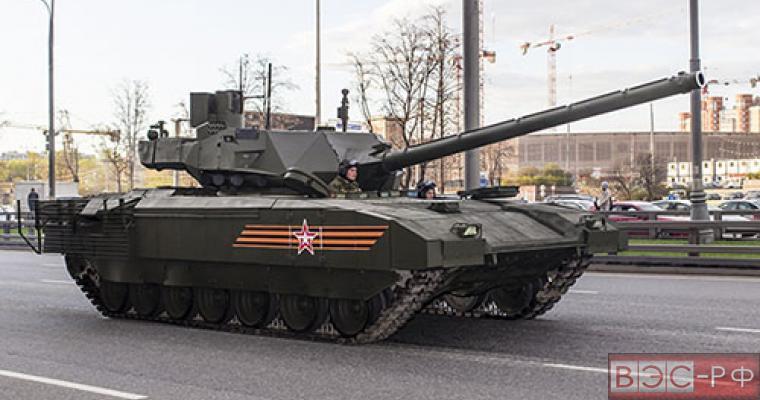 "Экспорт танков ""Армата"" в Юго-Восточную Азию"