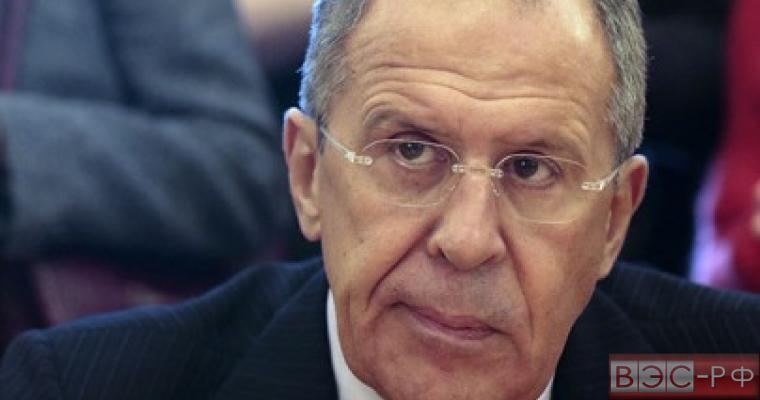 Лавров пообещал ответить взаимностью Западу