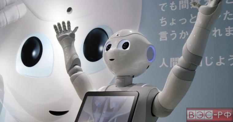 В первую минуту продаж человекообразных роботов было куплено 1000 экземпляров