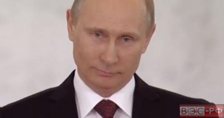 Такой как Путин в Америке не родится