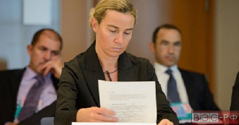 ЕС надеется на дружбу с Россией и продлевает санкции