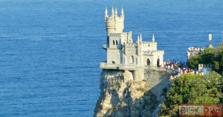 В Крыму построят новые пропускные пункты