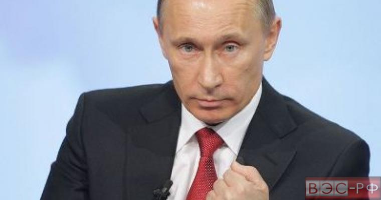 Путин прокомментировал памятку для туристов в Крыму