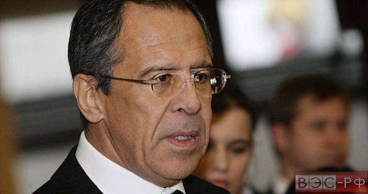 Лавров: альтернативы Минску-2 быть не может