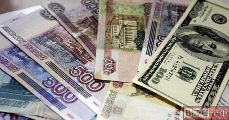 Рубль ожидают новые проблемы с конца июня, - эксперт