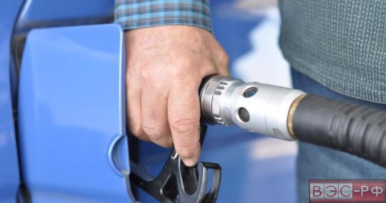 Топливная блокада снята - в ДНР есть бензин